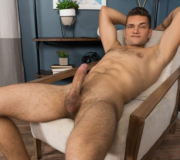 Sean Cody Leif