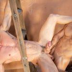 Bareback Ranch – Arad Winwin and Skyy Knox